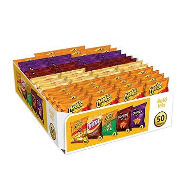 Frito Lay Bold Variety Mix