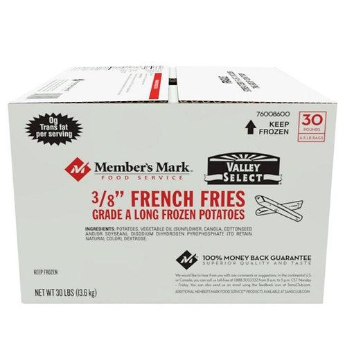Member's Mark French Fries