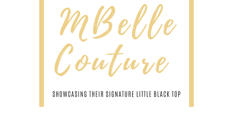 Mbelle Couture Trunk Show at The Hive