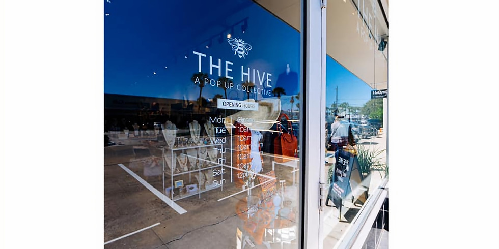 The Hive | Grand Opening!