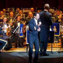 RAF in Concert Tour