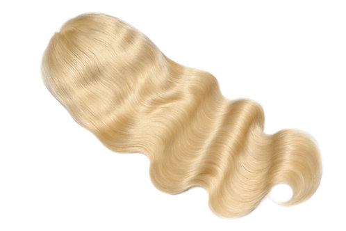 BLONDE 613 LACE FRONTAL WIG 180% DENSITY (13X4)