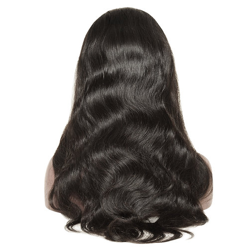 LACE CLOSURE WIG 180% DENSITY (5X5)