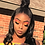 Thumbnail: CUSTOM LACE FRONTAL WIG CONSTRUCTION ONLY
