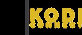 Kodi Connect Events