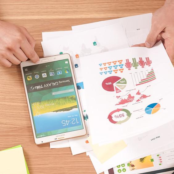 (CDO) Data Management (East-Coast) | Virtual Sessions