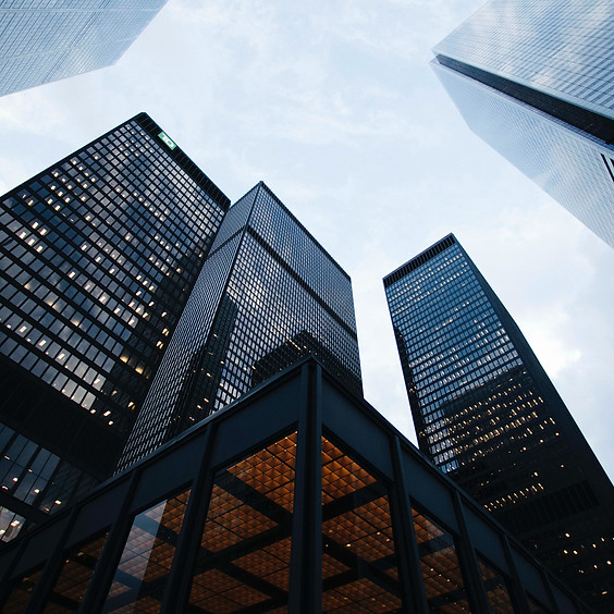 (CISO) Cybersecurity in Financial Services | Virtual Sessions (US)