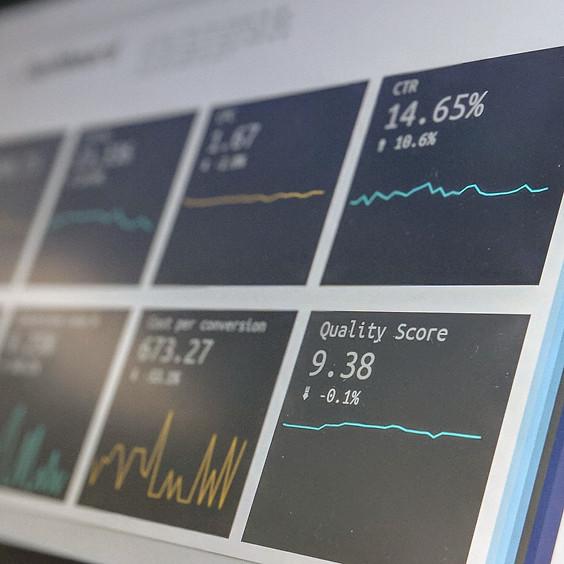 (CDO) Data Management | Virtual Sessions (West-Coast)
