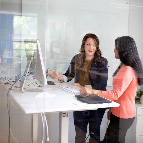 (CMO) Marketing Leadership (East Coast)   Virtual Roundtable