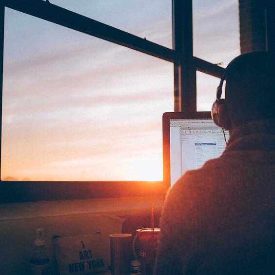 (CIO) The 2021 Vision for IT (Northeast Region) | Virtual Sessions