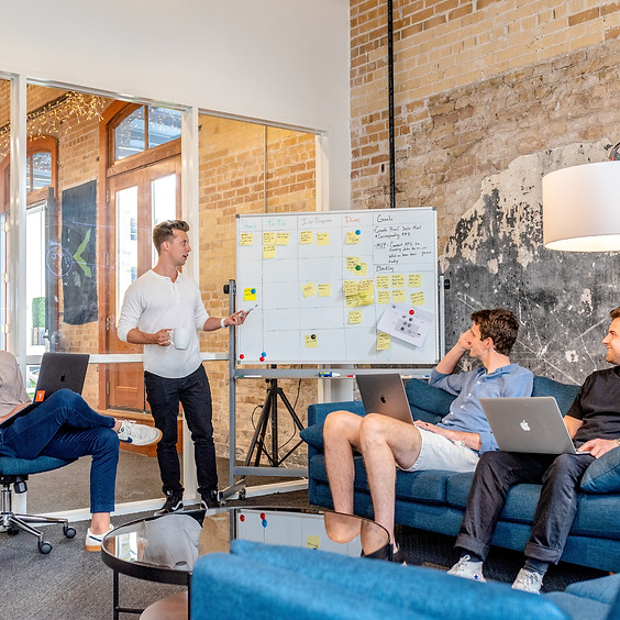 (CMO) Marketing Leadership (West Coast) | Virtual Roundtable