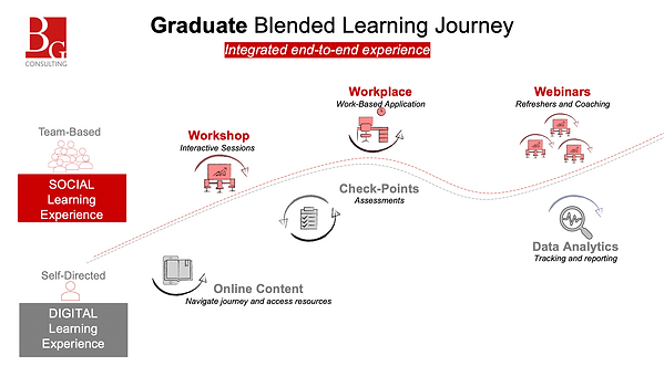 1. BG Graduate Learning Journey Overview