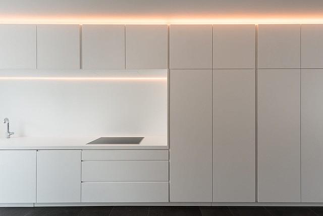 N2 Eco Minimalistic White