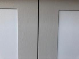 Open Grain bi-colour detail