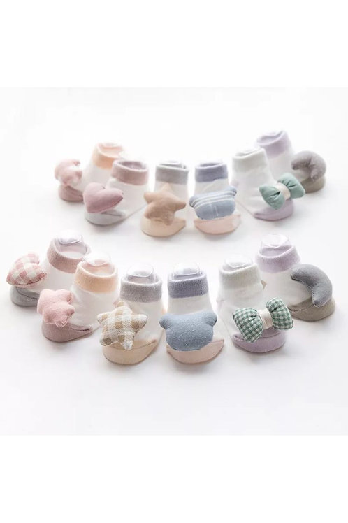 Sensory socks
