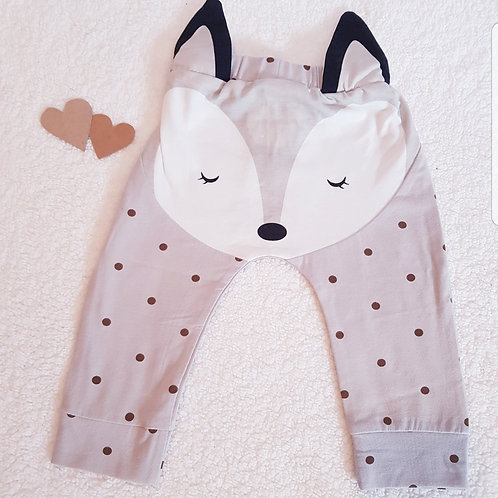 Animal leggings