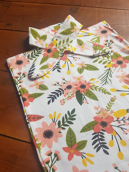 Flower Swaddle
