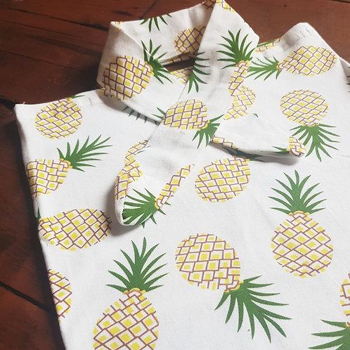 Pineapple Swaddle