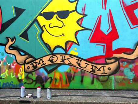 Midzomer Mokum: Street Art for Kids