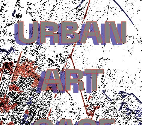 URBAN ART OASE