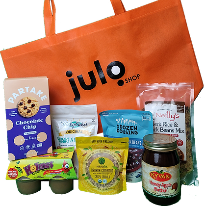 """Julo """"Discover"""" Package"""