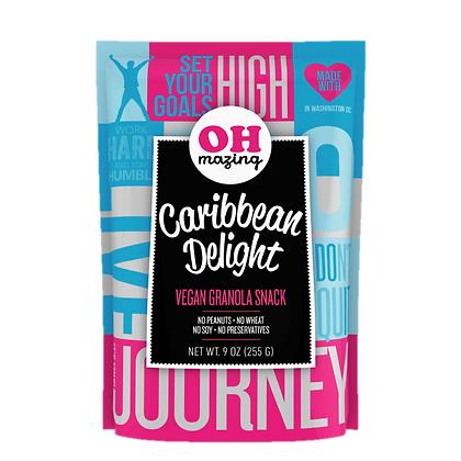 Oh-Mazing Caribbean Delight Granola (9oz)