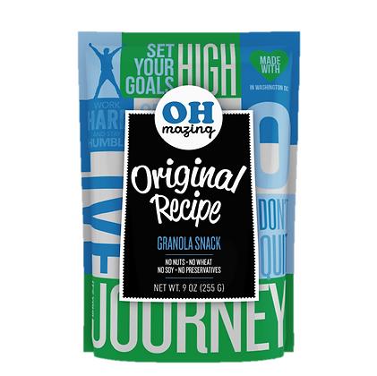 Oh-Mazing Original Granola (9oz)