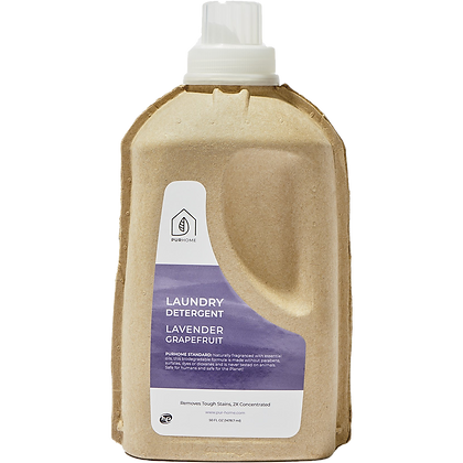 Pur Home Laundry Detergent (Lavender and Grapefruit)