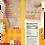 Thumbnail: Pipcorn Hierloom Cheese Balls, Cheddar (4.5oz)