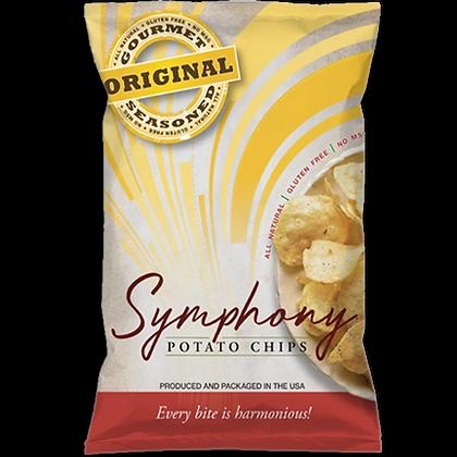 Symphony Potato Chips Original Flavor (1.5 oz)