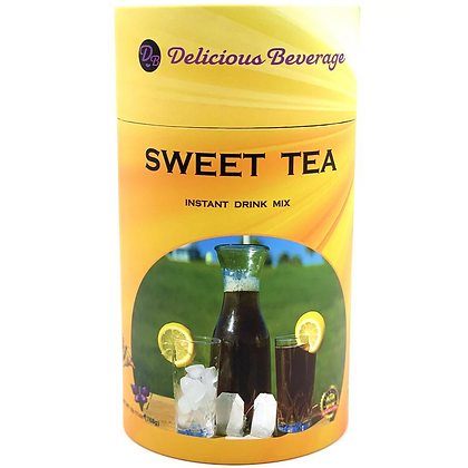 Delicious Beverage Sweet Tea Mix