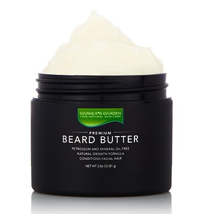 Garner's Garden Beard Butter