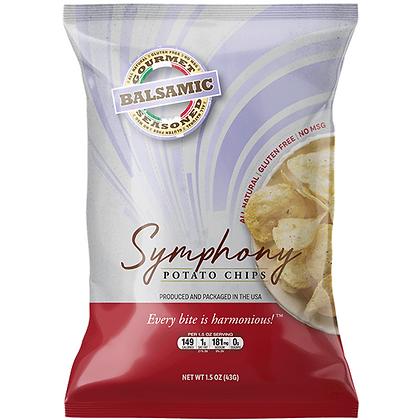 Symphony Potato Chips Balsamic (1.5 oz)