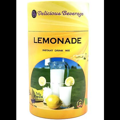 Delicious Beverage Lemonade Mix
