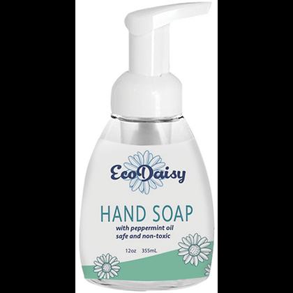 Eco Daisy Hand Soap