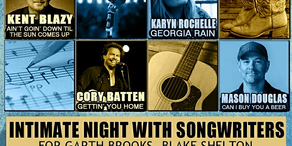 Nashville Hit Songwriters