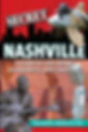 Secret Nashville pop culture book