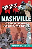 Secret Nashville pop culture book