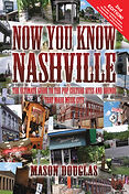 Now You Know Nashville ebook