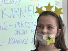 VIDEO Anketa medzi malými školákmi ... Po karnevale prišli prázdniny
