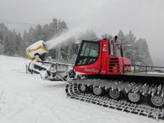 Lyžiarske strediská sa pripravujú natohtoročnú sezónu