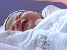 VIDEO Prvým dieťatkom roka bol Kristián