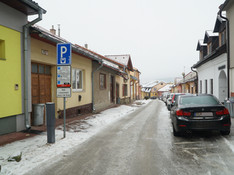 Nové chodníky a cesty za580-tisíc eur. Prepoja osady smestom