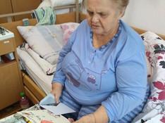 Staroľubovňania darovali lásku takmer 700 seniorom