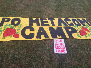 Po Metacom Camp
