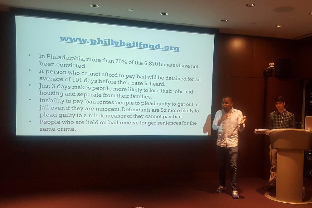 Philadelphia Bail Fund