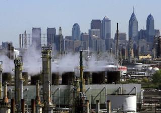 Union Steelworkers Considering Strike Against Philadelphia Energy Solutions