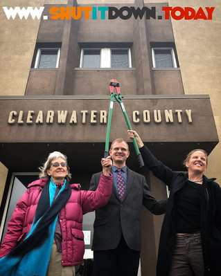 Surprise Acquittal in Minnesota Valve Turners Climate Trial