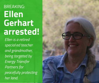 Grandmother, Retired Teacher Jailed Up to Six Months for Protecting Her Homestead