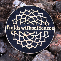 Fields Without Fences Sign